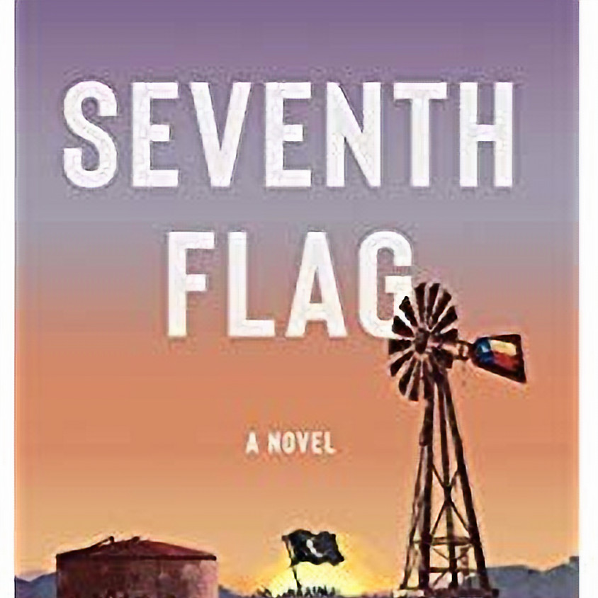 Sid Balman Seventh Flag