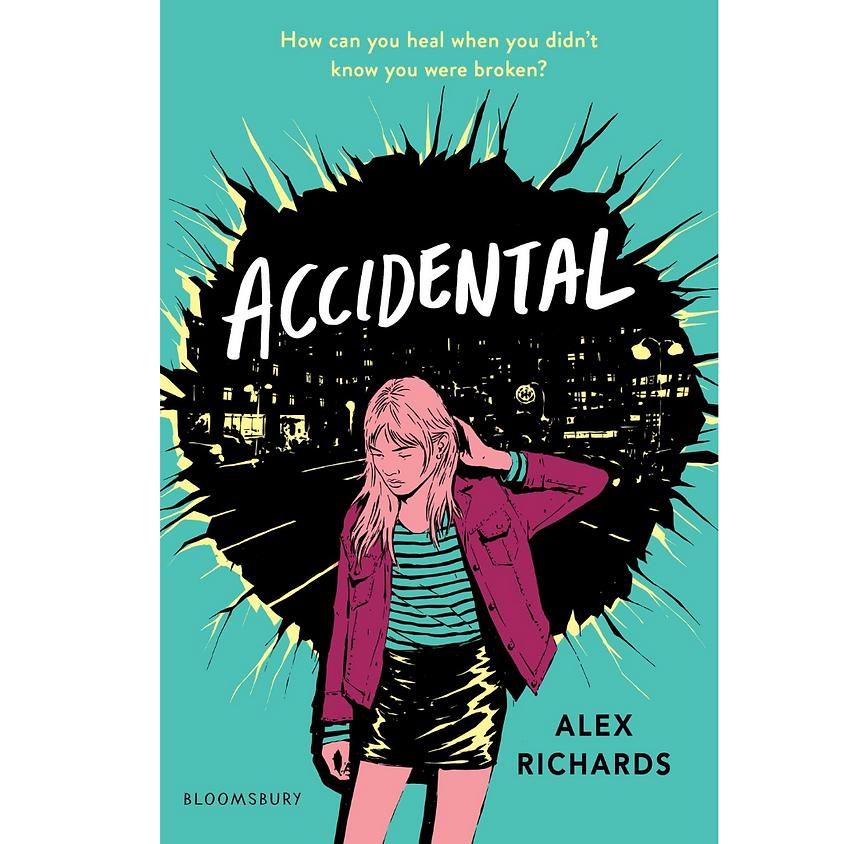 Alex Richards Accidental