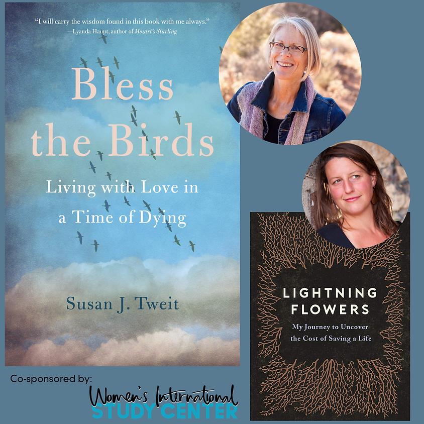 Susan Tweit, Bless the Birds