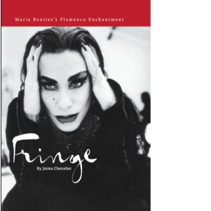 Jaima Chevalier, Fringe: Maria Benitez's Flamenco Enchantment