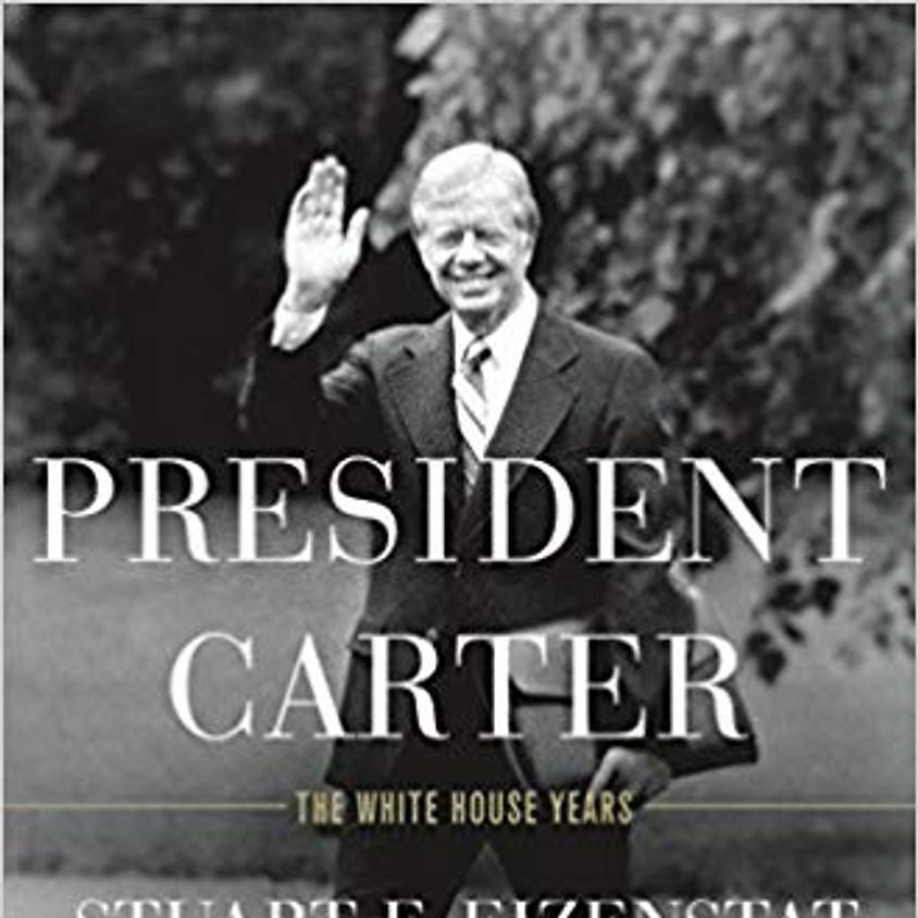 Stuart Eizenstat, President Carter: The White House Years