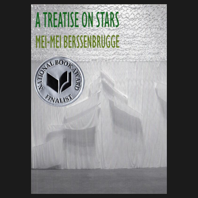 Mei-mei Berssenbrugge, Treatise on Stars