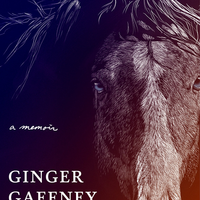 Ginger Gaffney, Half Broke