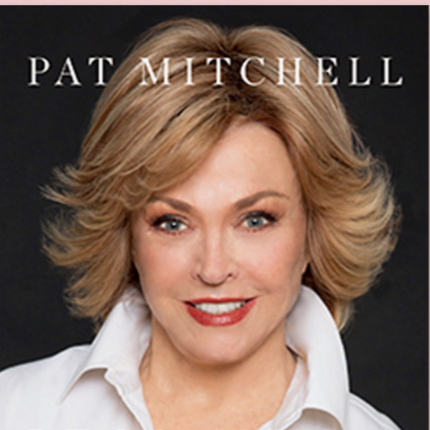 Pat Mitchell Becoming A Dangerous Woman