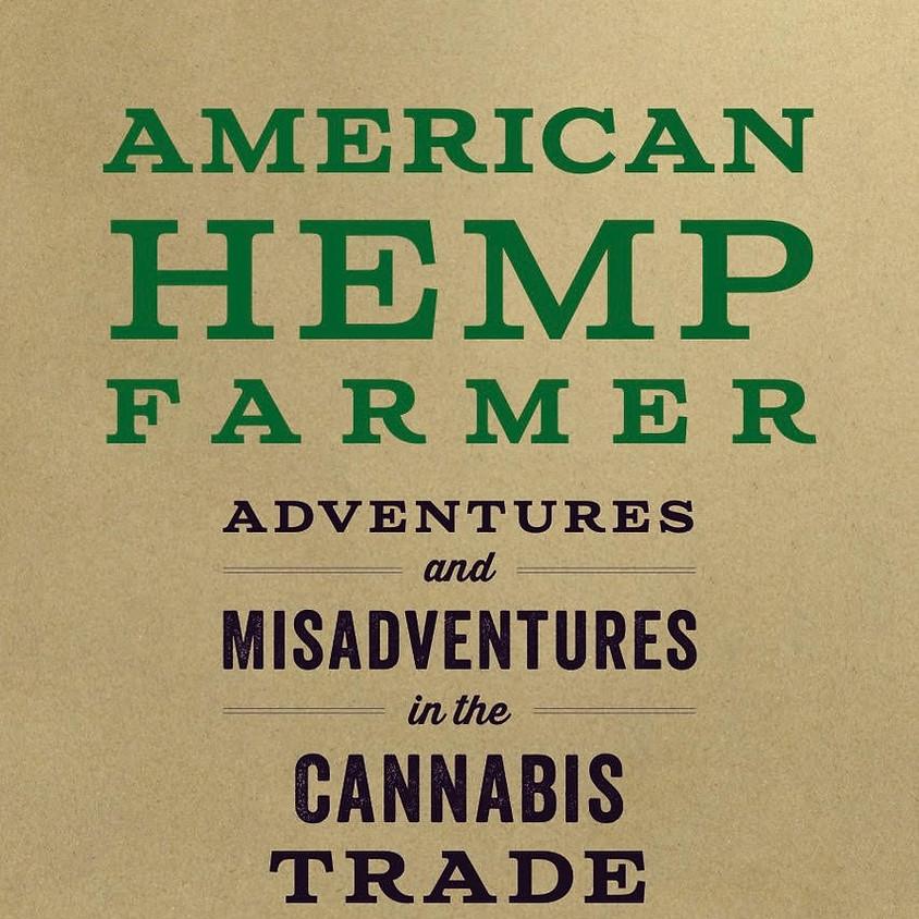 Doug Fine American Hemp Farmer Adventures and Misadventures in the Cannabis Trade