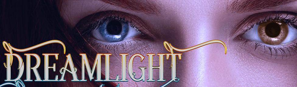 Dreamlight Book Banner