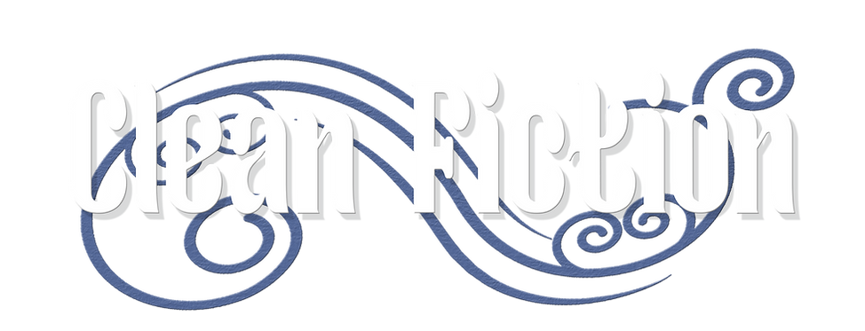 Clean Fiction Magazine Logo