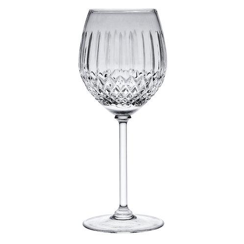 Set of Red Wine Glasses / 6pcs