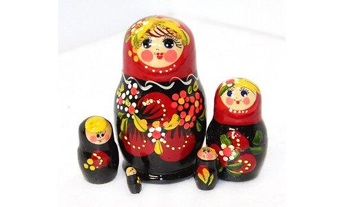 Matryoshka Berries