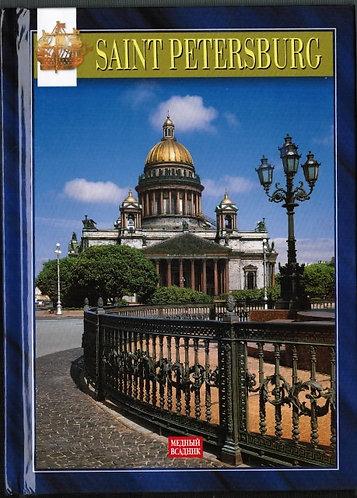 Saint Petersburg/ Mini Album