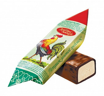 Chocolate Sweets Rooster 100gr