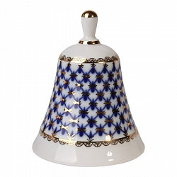 Bell  Moscow Cobalt Net middle size