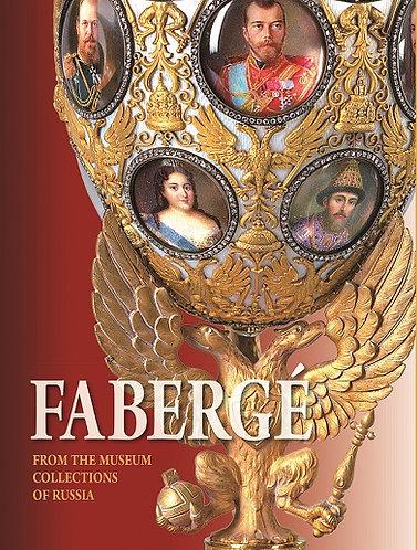 Gift Album Faberge