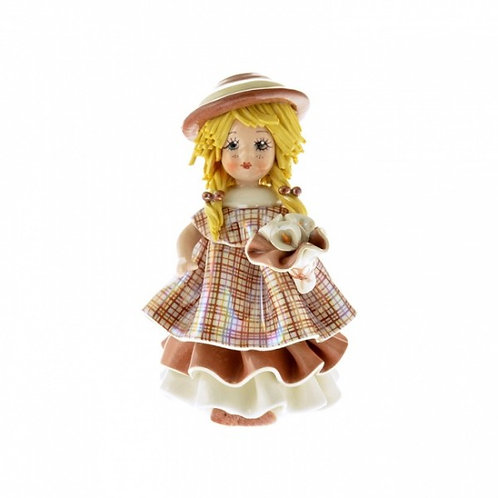 Standing Doll 00322