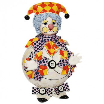 Clown/Coin Box