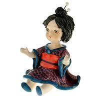 Doll#01& kimano