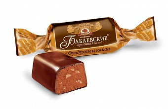 """Babaevskie"" Rich Chokolate/Nuts"