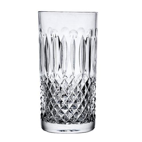 Crystal Cocktail Glasses Set of 6