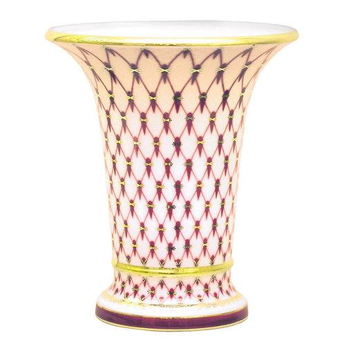 Net-Blues Vase