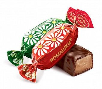 "Chocolate Candy ""Сhamomile"" 100gr"