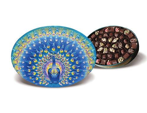 A Box of Handmade Dark Chocolates FAVORITE 530gr