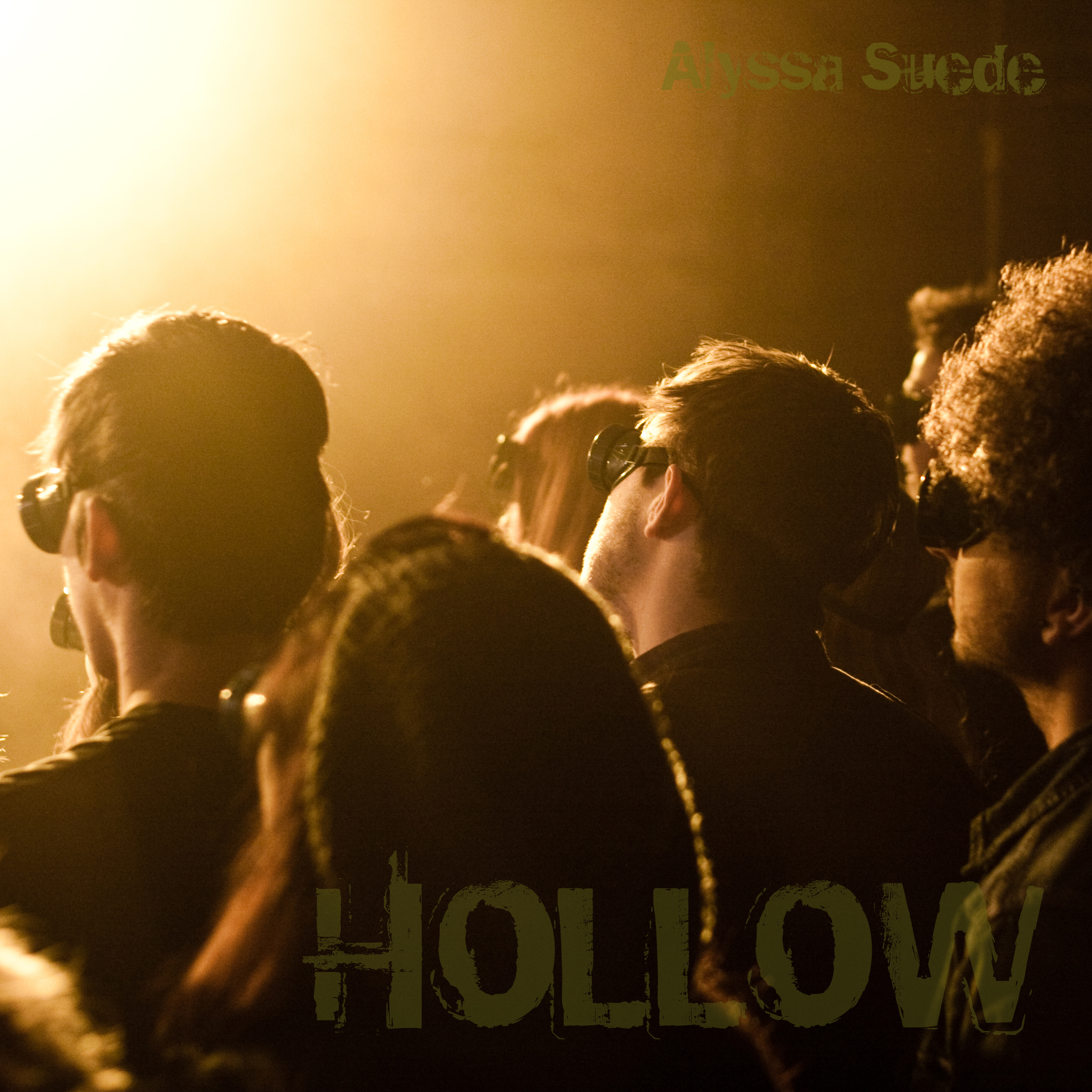 Hollow+Cover