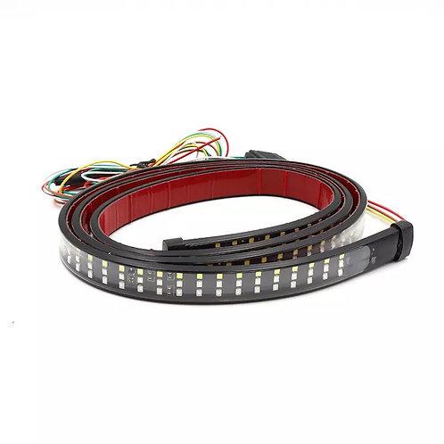 LED under tailgate lights