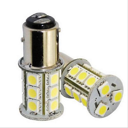 LED Turn Signals