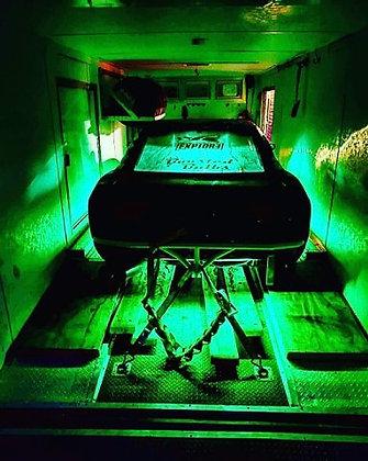 LED underglow kit