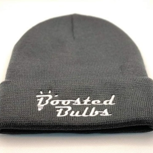 Boosted Bulbs Beanie!