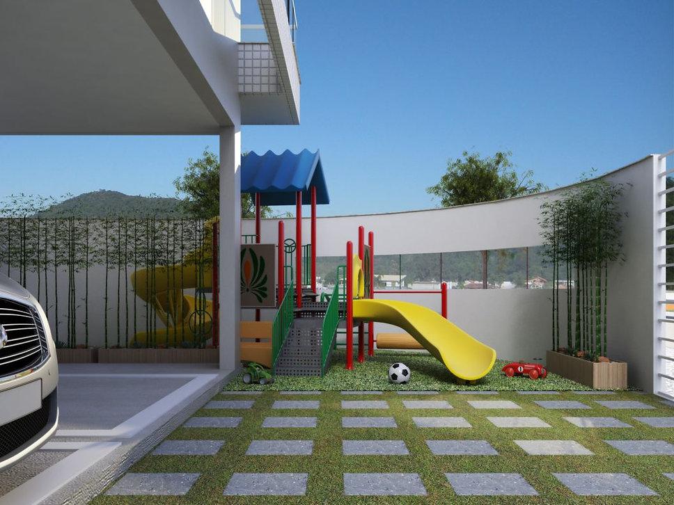 Playground Ilha de Creta