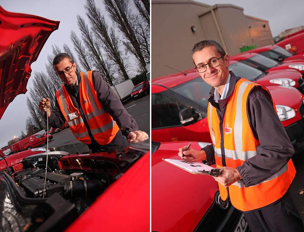 commercial photography Nottingham