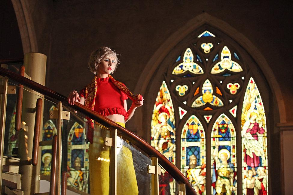 fashion photography Nottingham