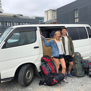 5 Life Lessons From Van Life