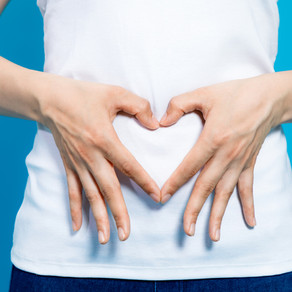 Everything You Need to Know For a Healthy Gut In                    5 Comprehensive Tips!