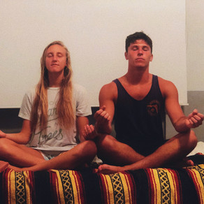 M.E. Meditation