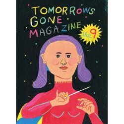 2014 雑誌「TOMORROWS GONE MAGAZINE」vol.