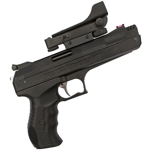 Pistola Beeman 2006 5.5m + Red Dot