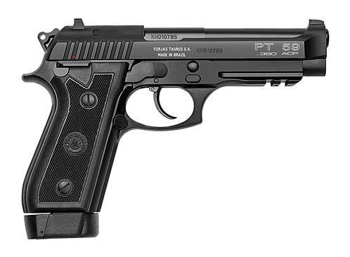 Pistola Taurus PT59S