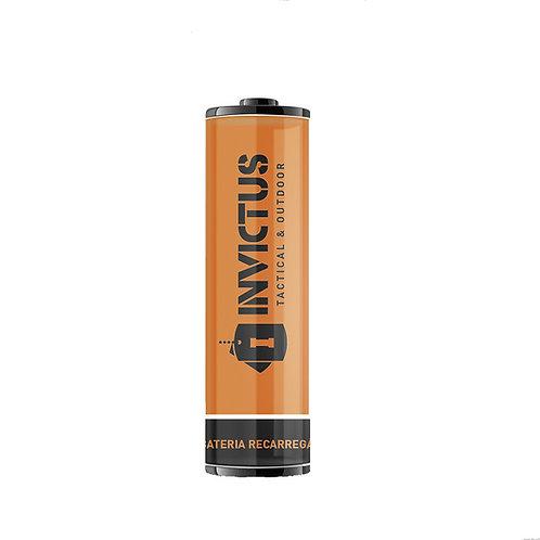 Bateria Recarregável Modelo 14.500