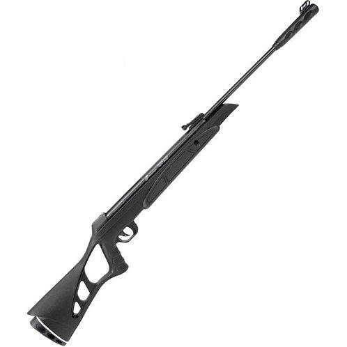 Carabina de Pressão CBC Nitro-Six 6.0mm Oxidada (Preta)