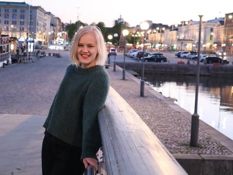 Det finns potential i Helsingfors nattliv som ännu inte har utnyttjats