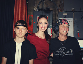 Backstage 3 generations.JPG