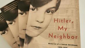 """""""Hitler, mon voisin"""", en livre de poche aux USA"""