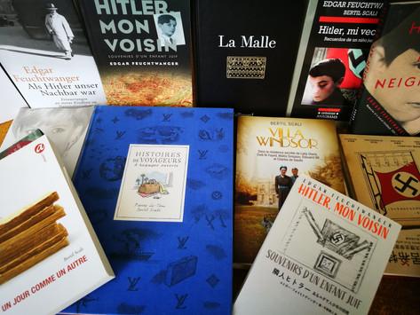 """""""Histoires de voyageurs"""", par France Bleu"""