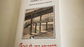 """""""Paris de ma jeunesse"""", par Pierre Le-Tan"""