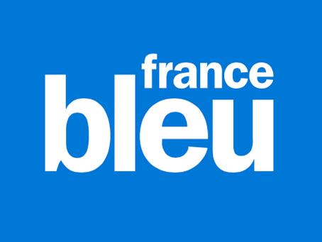 """France Bleu : """"Pessac, ville moderne"""""""