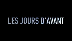 """""""Les jours d'avant"""" : lecture audio"""