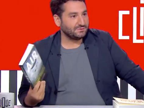 Mouloud Achour et Oxmo Puccino : ça fait peur pour nos enfants
