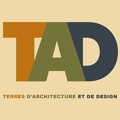 Présentation Terres d'architecture et de design®